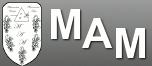 MAM Messer Logo